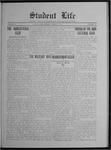 The Utah Statesman, March 1st, 1912
