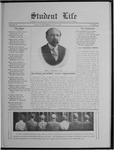 Student Life, May 3, 1912, Vol. 10, No. 28