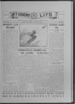 Student Life, October 29, 1915, Vol. 14, No. 6