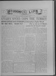 Student Life, December 3, 1915, Vol. 14, No. 10