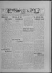 Student Life, December 10, 1915, Vol. 14, No. 11