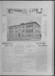 Student Life, December 17, 1915, Vol. 14, No. 12