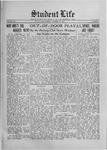 Student Life, October 30, 1914, Vol. 13, No. 6