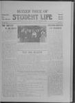 Student Life, January 14, 1916, Vol. 14, No. 14
