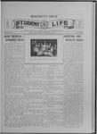 Student Life, February 4, 1916, Vol. 14, No. 17