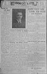 Student Life, April 20, 1916, Vol. 14, No. 27