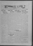 Student Life, May 5, 1916, Vol. 14, No. 29