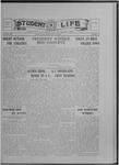Student Life, May 12, 1916, Vol. 14, No. 30