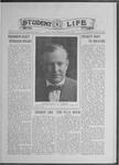 Student Life, June 8, 1916