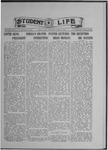 Student Life, June 15, 1916