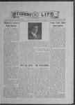 Student Life, June 22, 1916