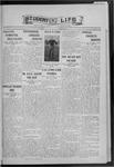 Student Life, September 29, 1916, Vol. 15, No. 2