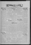 Student Life, October 6, 1916, Vol. 15, No. 3