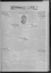 Student Life, October 13, 1916, Vol. 15, No. 4
