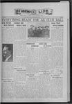 Student Life, November 3, 1916, Vol. 15, No. 7