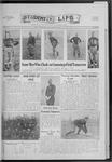 Student Life, November 10, 1916, Vol. 15, No. 8