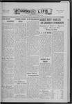 Student Life, November 17, 1916, Vol. 15, No. 9