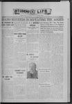 Student Life, December 1, 1916, Vol. 15, No. 11
