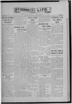 Student Life, December 8, 1916, Vol. 15, No. 12