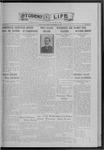 Student Life, December 15, 1916, Vol. 15, No. 13