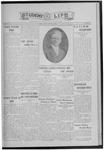 Student Life, January 5, 1917, Vol. 15, No. 14