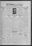 Student Life, January 26, 1917, Vol. 15, No. 17