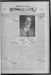 Student Life, February 2, 1917, Vol. 15, No. 18
