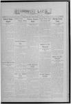 Student Life, March 23, 1917, Vol. 15, No. 25