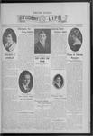 Student Life, April 6, 1917, Vol. 15, No. 27