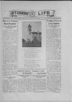 Student Life, June 9, 1917