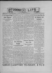 Student Life, June 22, 1917