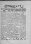 Student Life, June 29, 1917