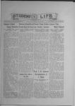 Student Life, July 13, 1917