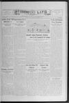 Student Life, October 18, 1917, Vol. 16, No. 6