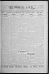 Student Life, November 1, 1917, Vol. 16, No. 8