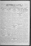 Student Life, November 8, 1917, Vol. 16, No. 9