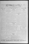 Student Life, November 15, 1917, Vol. 16, No. 10