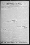 Student Life, February 21, 1918, Vol. 16, No. 22