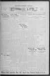 Student Life, February 28, 1918, Tournament Issue