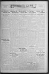 Student Life, March 14, 1918, Vol. 16, No. 25