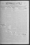 Student Life, March 28, 1918, Vol. 16, No. 27