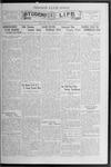 Student Life, May 16, 1918, Vol. 16, No. 34