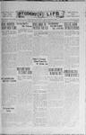Student Life, January 31, 1919, Vol. 17, No. 3