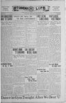 Student Life, February 21, 1919, Vol. 17, No. 6