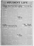 Student Life, April 11, 1919, Vol. 17, No. 13