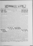 Student Life, June 13, 1919, Summer School Edition - Second Party Comes Tonight