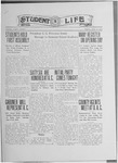 Student Life, June 13, 1919, Summer School Edition - Students Hold First Assembly