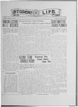 Student Life, July 11, 1919, Summer School Edition