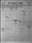Student Life, November 14, 1923, Vol. 22, No. 8