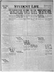 Student Life, June 11, 1924, No. 2